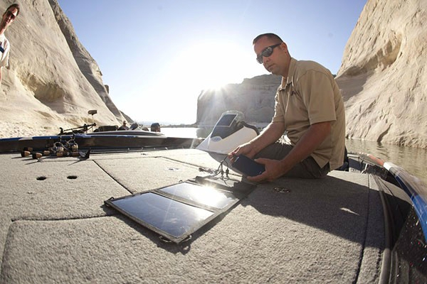 Best Solar Panels for Solar Phone Chargers