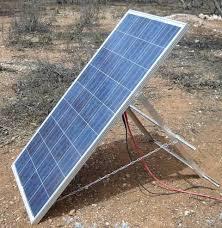 Top Solar Camping Panels