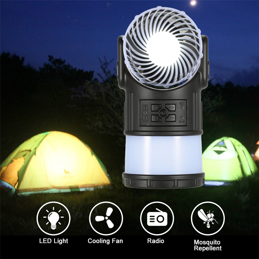 Home / Solar Power Tents & Thrisdar Multi Functional Outdoor Lantern Tent Camping Lamp ...